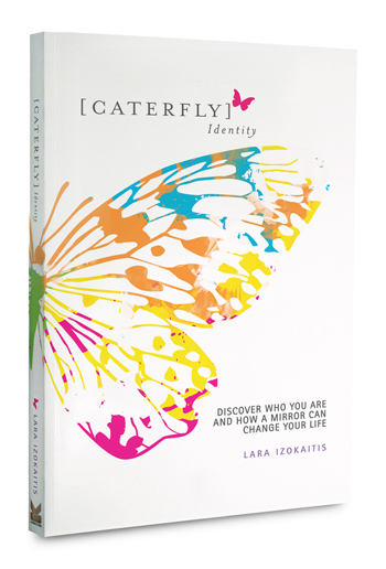 Caterfly Identity Cover-3-D image1